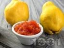 Рецепта Лесно домашно сладко (мармалад) от дюли